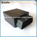 4G OBD Verfolger mit FDD Lte Chip-kompatiblem Netz 3G/2g