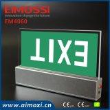 Поддерживается 24m LED 400 лм 1h контрольная лампа выхода