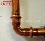 すべてのサイズの水位標の銅のまっすぐな管