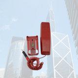 Teléfono de fuego de Aw-Fhs101 Asenware montado en la pared