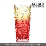 Ваза натроизвесткового стекла маргаритки декоративная (GB1505XWH/PDS)