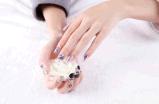 Стикер ногтя переноса воды украшения DIY симпатичный временно