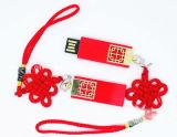 De waterdichte Aandrijving van de Flits USB van Pendrive van het Metaal van de Flits van het Geheugen Mini