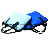 Manicotti del computer portatile del neoprene, bene durevole, lavabile, favorevole all'ambiente, adatto a promozione