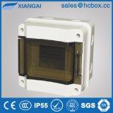 Hc-HK Distribution en plastique de 8 façons Biox Boîte de distribution étanches IP55 Case IP66