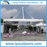 barraca luxuosa do evento da barraca do Pagoda do famoso do Elevado-Pico 20X20