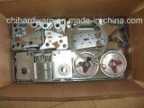 De industriële Sectionele Uitrustingen van de Hardware van de Deur van de Garage