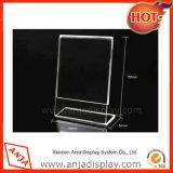 Acryl-Preis-Halter für Speicher-Bildschirmanzeige