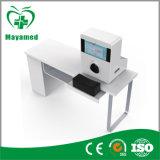 Buena máquina de escritorio integrada de la impresora del arte del clavo del precio My-S112 Digitaces de China para la venta