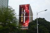 P8 tarjeta de pantalla del alto brillo LED para la visualización de LED al aire libre de la publicidad comercial