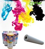 Superior Quality Inktec Sublinova Ink Suitable for The Plotters Equipped with Epson Dx5, Dx7 Printhead