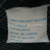 Natriumkarbonat-Licht, Soda-Asche 90% Na2co3
