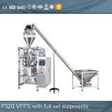 Ampliación automática Vertical Detergente en Polvo / Lavadora Polvo Embalaje