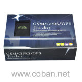 Tiempo Real Geofence Personal Tracking Sistema GPS Coban Tk102