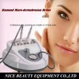 디스트리뷰터는 아름다움 센터를 위한 피부 Revitalizer 다이아몬드 Microdermabrasion를 원했다