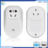 Wi-Fi Smart Home Adapter Mini Shell Power On / Off Plug