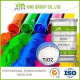 Enduit et dioxyde de titane TiO2 de poudre de pente de rutile utilisé par peinture
