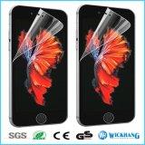 더하기 iPhone 6/6을%s 명확한 스크린 프로텍터 LCD 필름 가드