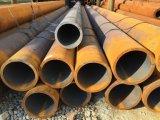 Tubo de acero inconsútil galvanizado buen precio