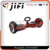 "Bateria de lítio elétrica de equilíbrio esperta Hoverboard do ""trotinette"" de 2 rodas"