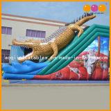 昇進(AQ1141)のためのコマーシャルによって使用される巨大で膨脹可能なスライド
