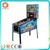 Máquina de juego virtual de billar automático de Aerosmith de la arcada de fichas más nueva