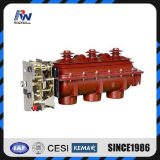 Sf6 36kv seccionadora sob carga