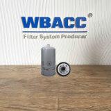 1133-00004 de Filter van de Olie van de Filter van de Compressor van de Lucht van de Filter van de mens Wdk725