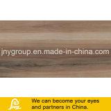 Dunkle hölzerne rührende rustikale Porzellan-Fliese Brown-Digital für Fußboden