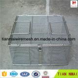 Heiße Verkaufs-Speicher-Korb-Küche-Geräte/Frucht-Korb für den Export