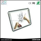 Fabricante de 10,4 pulgadas de pantalla LCD de pantalla táctil Multi IR