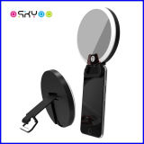 LED Selfie espejo cosmético de la luz de relleno