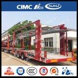 Cimc Huajun 9 Autos sein Auto-Träger-Schlussteil