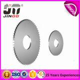 D220X1.2xd50X250t Lâmina de serra circular Tct para corte de material de alumínio