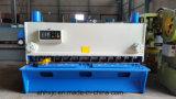 Huaxia QC11k 새로운 스페셜 CNC 단두대 깎는 절단기