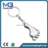 최고 판매 금속 3D 편평한 Keychain 의 열쇠 고리, 열쇠 고리