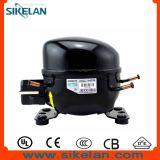Compressor van de Diepvriezer van het Toestel van het Huis van SIKELANn de Rechte Refrigerator Fridge A.C.R134A Adw66t6 115V
