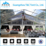 Tente de toit transparente de 12X30m Tentes transparentes de réception de réception de toit