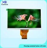 Ecran LCD de 7,0 pouces avec écran de luminosité CD / M2 1000
