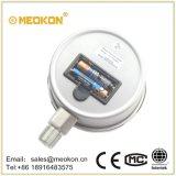Medidor de pressão digital de uso médico 304 de aço inoxidável