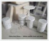 Зеленый каменный мраморный стол для комнаты искусство