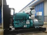 450kVA Groupe électrogène de puissance électrique avec moteur diesel Cummins