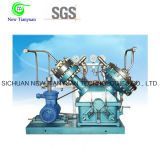 compresor industrial de alta presión del diafragma del gas del argón 16MPa