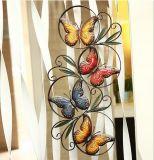 Metallbasisrecheneinheits-Figürchen-Wand-Dekoration
