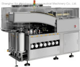 Máquina de lavar automática ultra-sônica Qcl100 para frasco