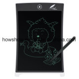 Howshow tablette d'écriture d'affichage à cristaux liquides de 8.5 pouces pour des gosses