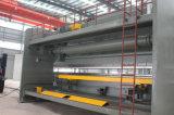 Тяжелый тормоз гидровлического давления 400 тонн стальную плиту