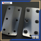 CNC Milling Polished Metal Parts