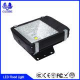 ESPIGA elevada IP65 ao ar livre impermeável de Bridgelux do lúmen luz de inundação do diodo emissor de luz de 100 watts