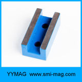 Magneti della Manica del AlNiCo di alta qualità